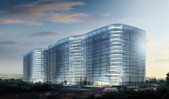 Green Buildings Greenglassstructures